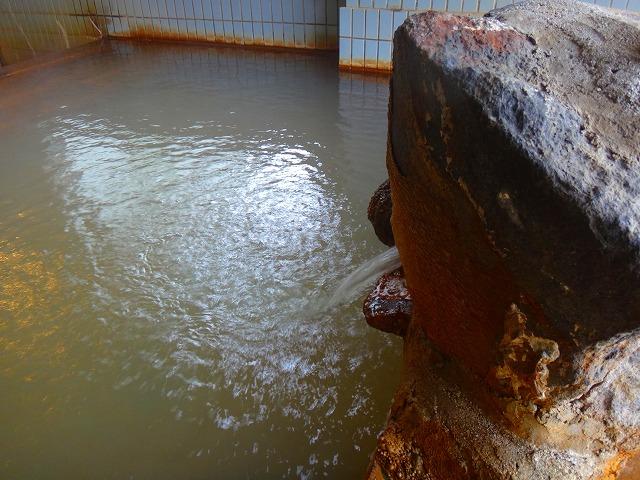 ... と露天風呂*鹿児島温泉巡り旅